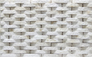 Плетёнка - Гранит Imperial White