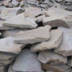 Фонтанка из песчаника