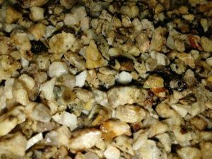 Крошка Эксклюзив - Гранит Golden Pearl