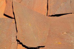 Песчаник Обожжённый
