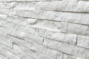 Полоса - Мрамор Calacatta Carrara